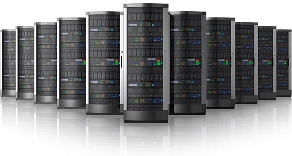 hosting-serveri